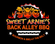Sweet Arnie's Back Alley BBQ