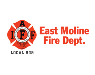 East Moline Fire Department - Local 929